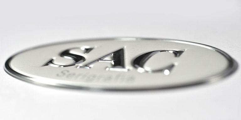 SAC Serigrafia Emblema