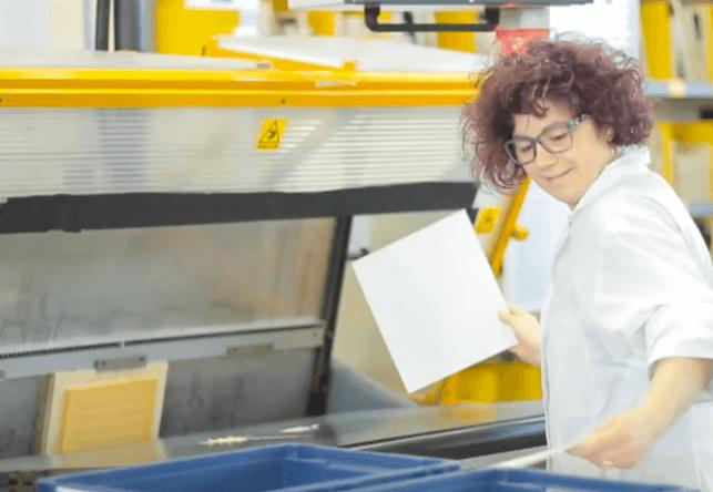 Serigrafia e Lean: standard di processo