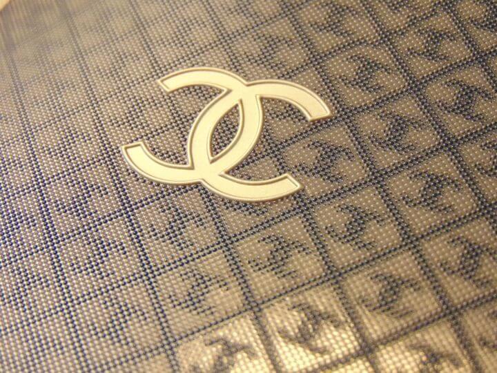 Sac serigrafia stampa serigrafica effetto 3D