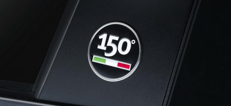 badge FIAT alto spessore